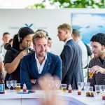 Celebrity Cruises - Taste of London