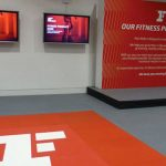 Fitness First - New Branding