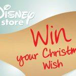Disney - Christmas wish