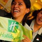 Holiday Inn - European brand re-launch