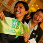 Holiday Inn - European brand re-launch
