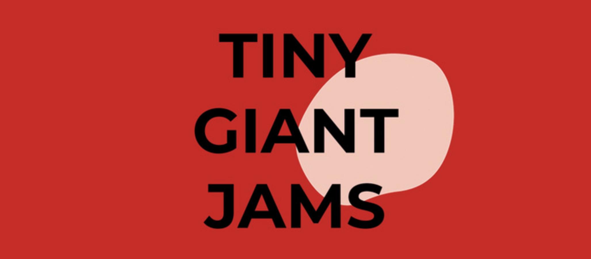 Tiny Giant Jams Podcast: Knight's At The Profound Table