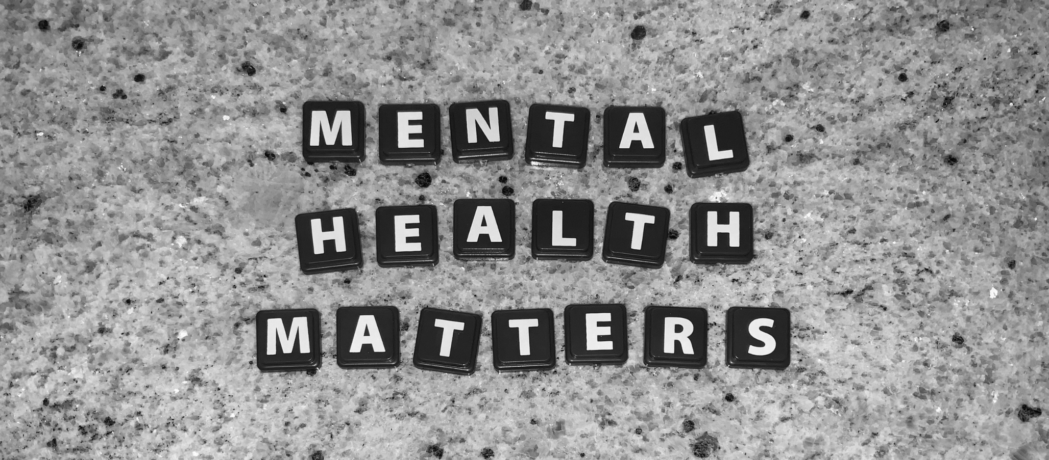 Mental health at work with Michelle Morgan