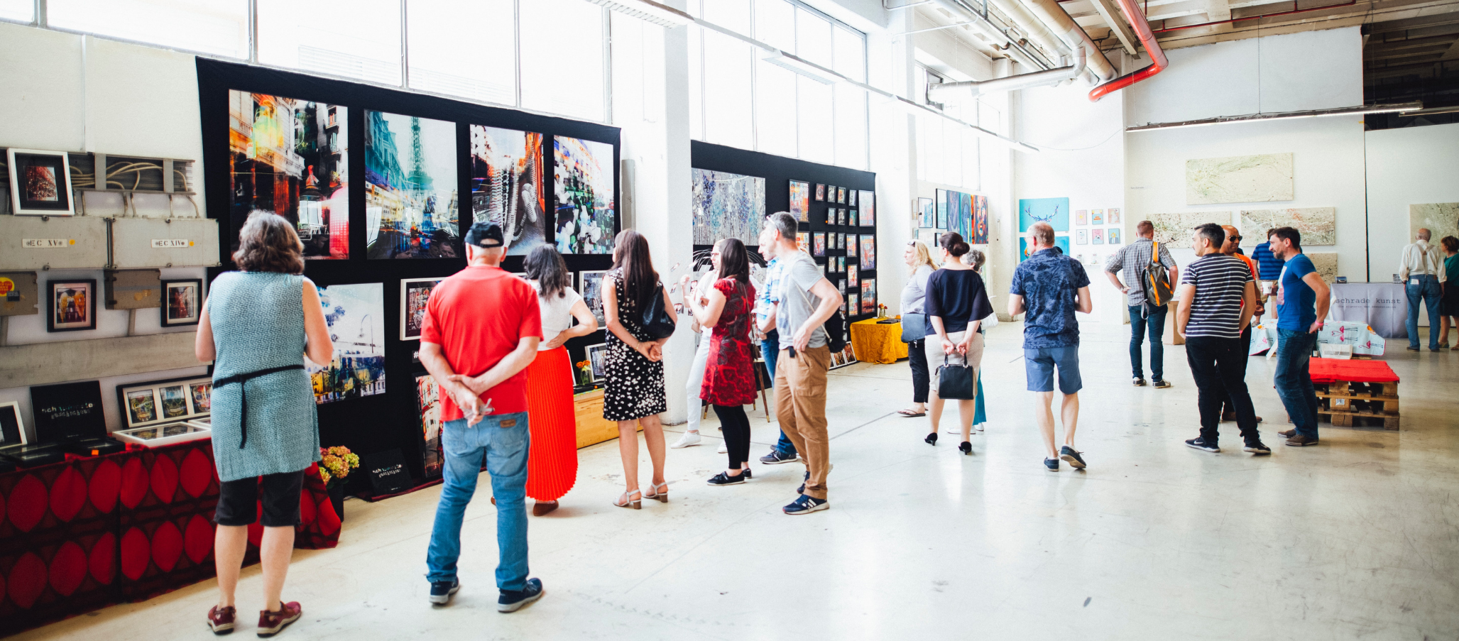 The Unwritten Rule Of Getting A Guaranteed Return From Your Exhibition Investment
