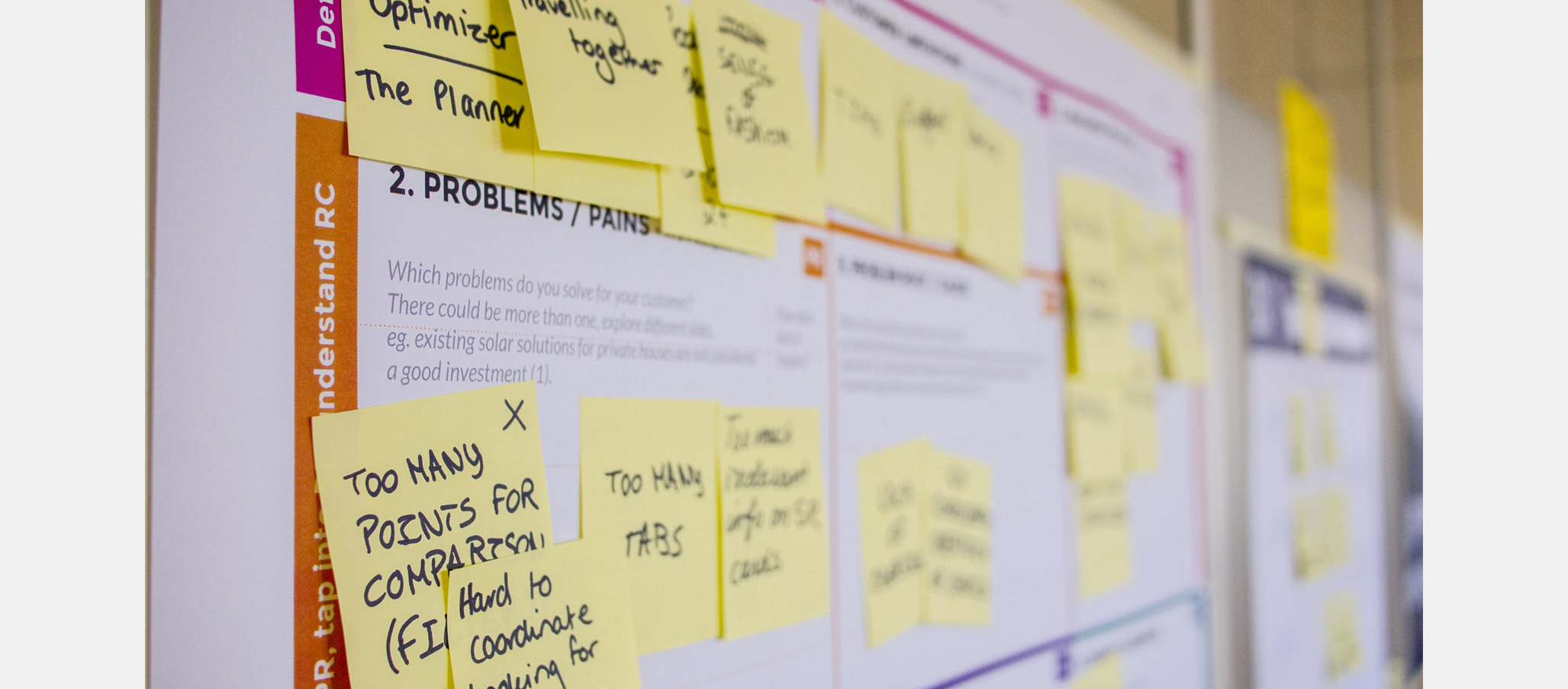How Can Agile Marketing Improve Organisational Design?