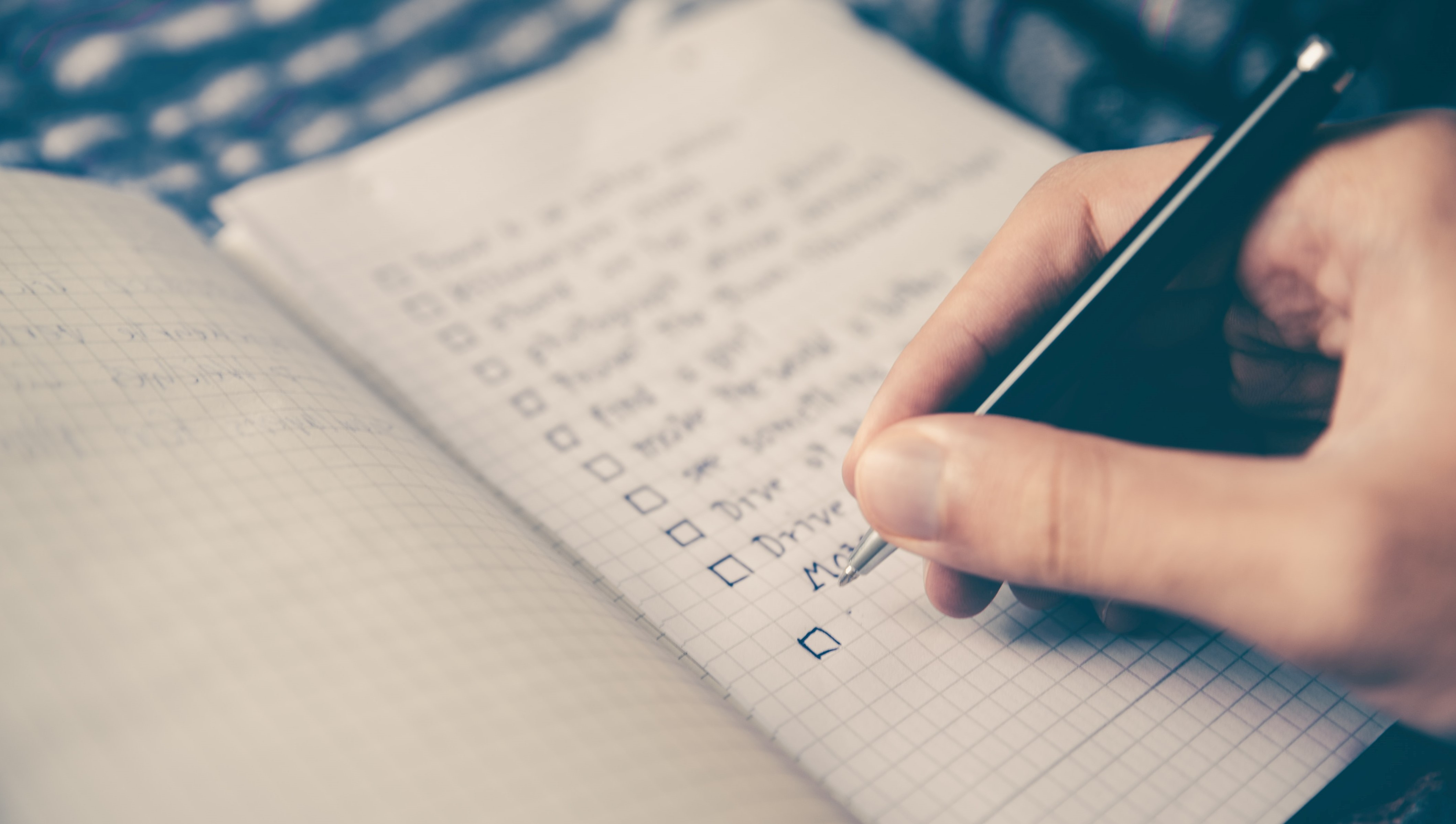 21 Thoughts For '21 Marketing Planning