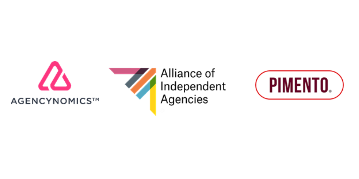 Pimento and Agencynomics Join Forces With The Alliance of Independent Agencies