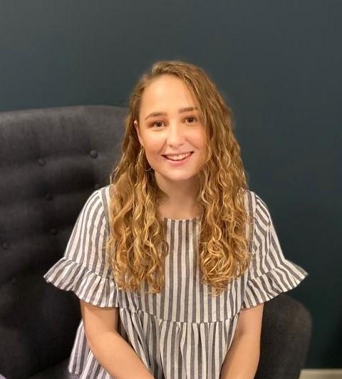 Mollie Maynard-Skelton Member Marketing Executive Pimento