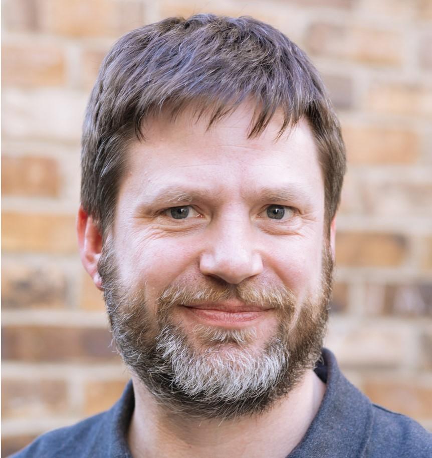 Patrick Woods Pimento Fuse Partner Director