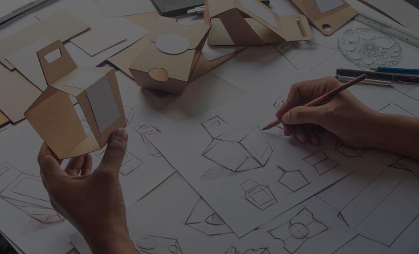 Branding, Packaging & Design
