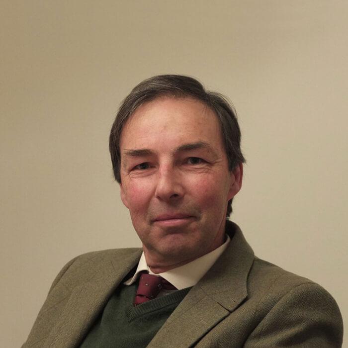 Simon Oldfield
