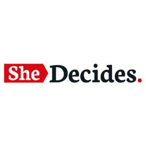 She Decides